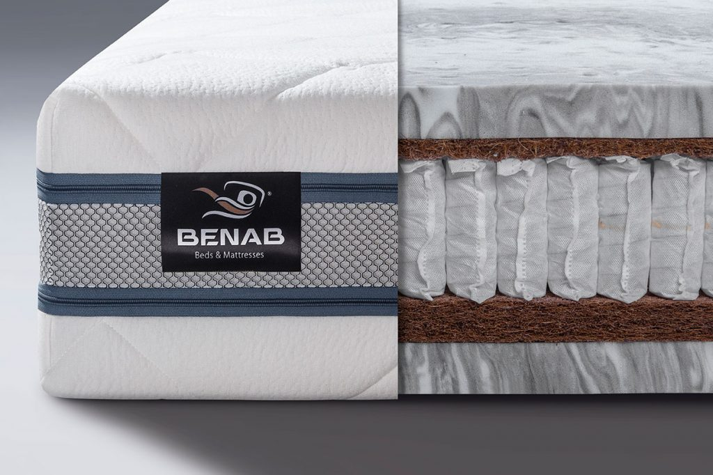 Benab Pantera Coco S1000